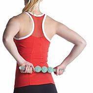 Massagegerät Yoga Stress und Angst Relief