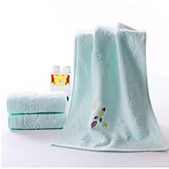 Was Handdoek,Print Hoge kwaliteit 100% Katoen Supima Handdoek