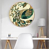 fantasi Innrammet Kunstrykk Frame Art Veggkunst,Tre Materiale med ramme For Hjem Dekor Rammekunst Spisestue Kontor 1 Deler