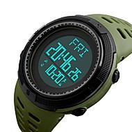 Smart Satovi Vodootpornost Brojači koraka Multifunkcionalni Dugi standby Budilica Kalendar Sat s dvije vremenske zone Other Nema utor za