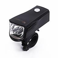 billige Sykkellykter og reflekser-Led Lys sikkerhet lys Frontlys til sykkel sykkel glødelamper Belysning LED LED Sykling Bærbar Profesjonell Justerbar Vanntett LED Høy