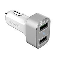 billiga Billaddare för mobilen-Bilar Billaddare 2 USB-portar for 12 V