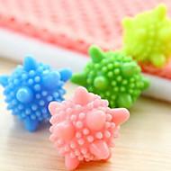 billige Lagring og oppbevaring-silikonfriksjon magiske klesboller rengjøringsutstyr vaskeverktøy