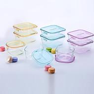 9 キッチン ガラス 食品の保管