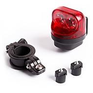 billige Sykkellykter og reflekser-Sykkellykter sikkerhet lys Baklys Belysning sykkel glødelamper Frontlys til sykkel Baklys til sykkel LED LED Sykling Bærbar Profesjonell