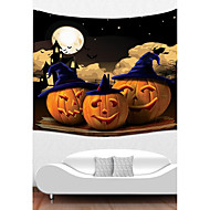 Wall Decor Polyesteri Halloween Wall Art,1