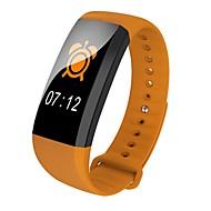 新しいhhy m99の色のスマートなブレスレットのスポーツ歩数計の睡眠の血圧および心拍数監視インテリジェント携帯電話のブルートゥースブレスレット