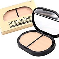 3 Pressed Powder Dry Matte Pressed powder Face Cosmetic Beauty Care Makeup for Face