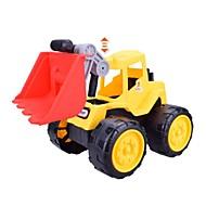 Fahrzeug Planierradschlepper Spielzeuge Aushebemaschinen Fahrzeuge Einfache 1 Stücke