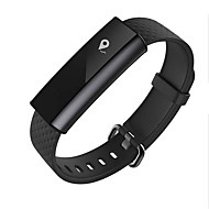 tanie Inteligentne zegarki-Oryginalny xiaomi huami amazfit a1603 smartband android ios kompatybilny monitor pracy serca
