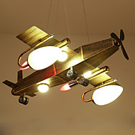 industriell vind gjenopprette gamle måter droplight individualitet kreativ internett cafe bar cafe restaurant boutique soverom lampe