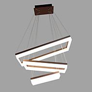 billige Takbelysning og vifter-UMEI™ Anheng Lys Omgivelseslys - Pære Inkludert, Justerbar, Mulighet for demping, 110-120V / 220-240V, Varm Hvit / Hvit, LED lyskilde inkludert / 15-20㎡ / Integrert LED