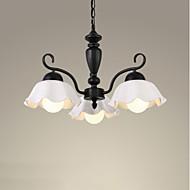 זול תאורה ומאווררים לתקרה-חדשנות תאורה droplight חדר מקוריות אינדיבידואליות מנורות מנורות ופנסים