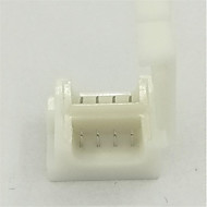 cheap Light Switches-5050 4Pin 10Mm LED Lamp With Waterproof Glue Free Welding Joint