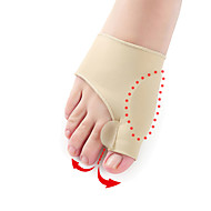 1Pair Big Toe Hallux Valgus Corrector Orthotics Feet Care