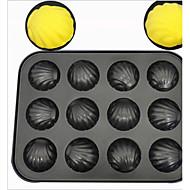 billige Bakeredskap-1 Deler For Småkake Til Kake Metall