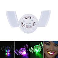 1개 장식 색상-변화 배터리 LED 밤 빛