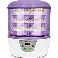 Kitchen Plastic Shell 220V Bean sprouts machine Food Cookers & Steamers