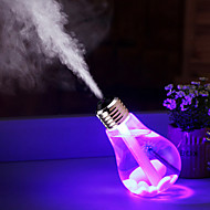 billige Bestelgere-BRELONG® 1set USB Lys LED Night Light fuktet Fargeskiftende Dekorativ