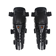 cheap -Riding Tribe Motorcycle Knee Pads Motocross Off-Road Racing Knee Protector Shin Guards Outdoor Full protection Gear