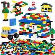 BEIQI Costruzioni Giocattoli da costruzione Gioco educativo 1000 pcs compatibile Legoing Nuovo design Fai da te Classico Moderno Da ragazzo Da ragazza Giocattoli Regalo