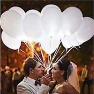 Casamento Festa Festa/Eventos Látex Decorações do casamento Tema Clássico Todas as Estações