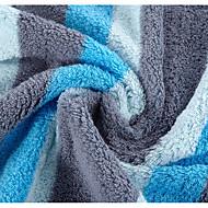 tanie Ręcznik kąpielowy-Świeży styl Ręcznik kąpielowy,Pasiasty Najwyższa jakość 100% Cotton Ręcznik