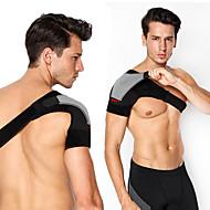 肘用サポーター 肩用サポーター 他のスポーツのサポート テーピング ヨガ ランニング ジム用 キャンピング&ハイキング フィットネス ライクラスパンデックス-