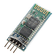 Módulo Serial Transceptor RF Wireless Bluetooth HC-06