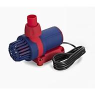 アクアリウム ウォーターポンプ ろ材 低雑音 省エネルギー 洗濯可 調整可能 簡単装着 24VV