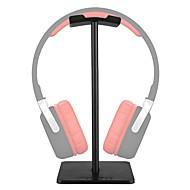 Universele aluminium hoofdtelefoonhouder headset met displayhanger voor alle koptelefoons