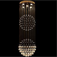 Moderne / Nutidig Kunstnerisk Natur-inspireret LED Chic & Moderne Traditionel / Klassisk Land Innendørs Spisestue Barnerom AC 100-240 AC