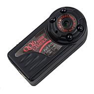 ミニカメラフルHD 1080pワイドアングルマイクロカメラir夜間視力動き検出センサーdv dvrカメラ小型ウェブカメラ