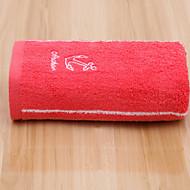 Frisse stijl Was Handdoek,Dieren Superieure kwaliteit Poly / Katoen Handdoek