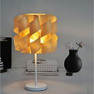 billige Lamper-Rustikk/ Hytte Kunstnerisk Retro/vintage Original Traditionel / Klassisk Mini Stil Øyebeskyttelse Bordlampe Til Tre/ Bambus 220V