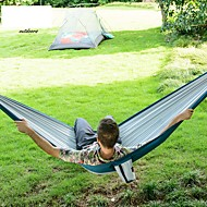 Campinghängematte Quetschen Faltbar Material für Camping&Wandern