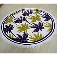 フレッシュスタイル ビーチタオル,創造的 優れた品質 純綿 タオル