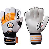 Brankářské rukavice Unisex Nositelný Prodyšné Protiskluzový povrch Fotbal Ostatní materiál