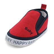 赤ちゃん 靴 繊維 春 秋 コンフォートシューズ 赤ちゃん用靴 幼児用靴 フラット ゴア 用途 カジュアル パーティー レッド