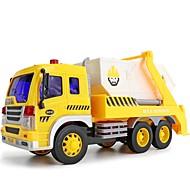 LED - Beleuchtung Musikspielzeug Spielzeugautos zum Aufziehen Spielzeugspielsets Spielzeugautos Spielzeuge Baustellenfahrzeuge Spielzeuge