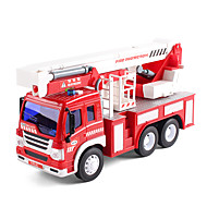 Spielzeugautos zum Aufziehen Fahrzeug Spielzeug-Sets Spielzeug-Autos Spielzeuge Feuerwehrauto Spielzeuge Auto Musik Menschen Fahrzeuge