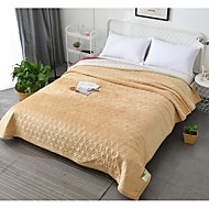 Other Accessories Solid Polyester Blankets