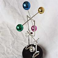 Newtonin kehto Astronominen lelu ja malli Tiede- ja tutkimuslelut Lelut Sfääri Motorisoitu Sähköinen liike Aikuisten Pieces