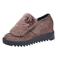レディース 靴 ラバー 夏 コンフォートシューズ サンダル ローヒール オープントゥ 用途 ブラック Brown アーミーグリーン