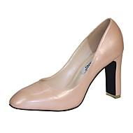 Vente Frais Discount Mujer Zapatos Satén Primavera / Otoño Confort / Pump Básico Tacones Tacón Stiletto Negro / Verde / Rosa En Ligne À Bas Prix MqQ2xqK3F