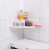 Badezimmer Regal Sonstiges Plastik Aufmontiert