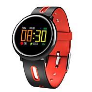 tanie Inteligentne zegarki-Inteligentne Bransoletka Pulsometr Rejestr ćwiczeń Obsługa aparatu Kontrola APP Powiadamianie o wiadomości Krokomierz Rejestrator snu