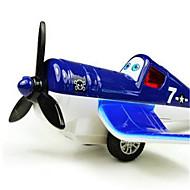 Spielzeug-Flieger Flugzeug Spielzeuge Flugzeug Musik 6 Stücke