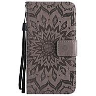 billiga Mobil cases & Skärmskydd-fodral Till LG G3 Mini LG G3 LG K8 LG LG K5 LG K4 LG Nexus 5X LG K10 LG K7 LG G5 LG G4 Q6 K8 (2017) Korthållare Plånbok med stativ