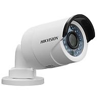 Hikvision® ds-2cd2042wd-i 4.0 mp açık 30m ir su geçirmez gündüz gece hareket algılama çift akışı dc 12 v & poe